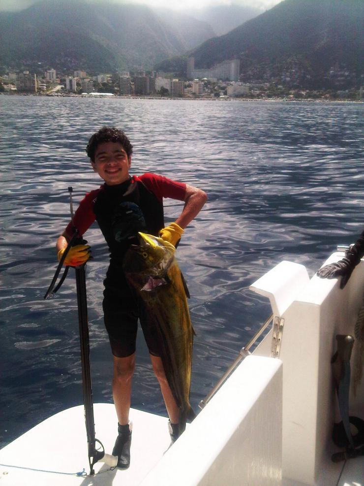 Franco Spearfishing