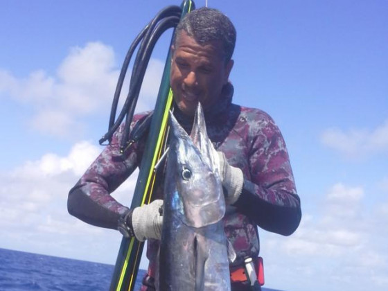 4.02.15 first wahoo this day