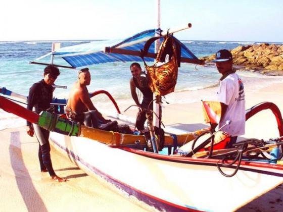 Bali Spearfishing