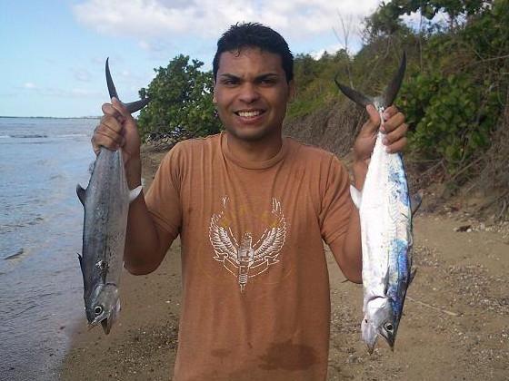 Foto de pescasub