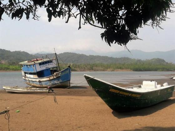 Darien, Panama