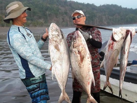 Marco Spearfishing