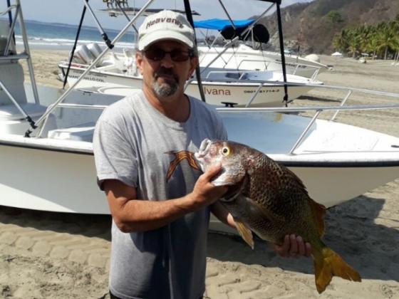 Mexico spearfishing