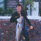 Cuba spearfishing 2003