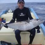 DT tuna!