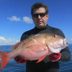2013 Miami spearfishing