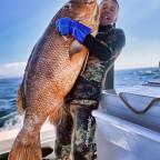 Speardiver Reef 7mm Large-Long Wetsuit Cubera