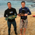 Hawaii Spearfishing