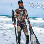 Speardiver TALL and THIN Spearfishing Wetsuit