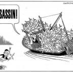 Commercial Fisherman Assasin