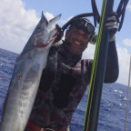 4.02.15 second wahoo for the day